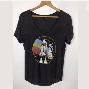 Fifth Sun Nasa T Shirt